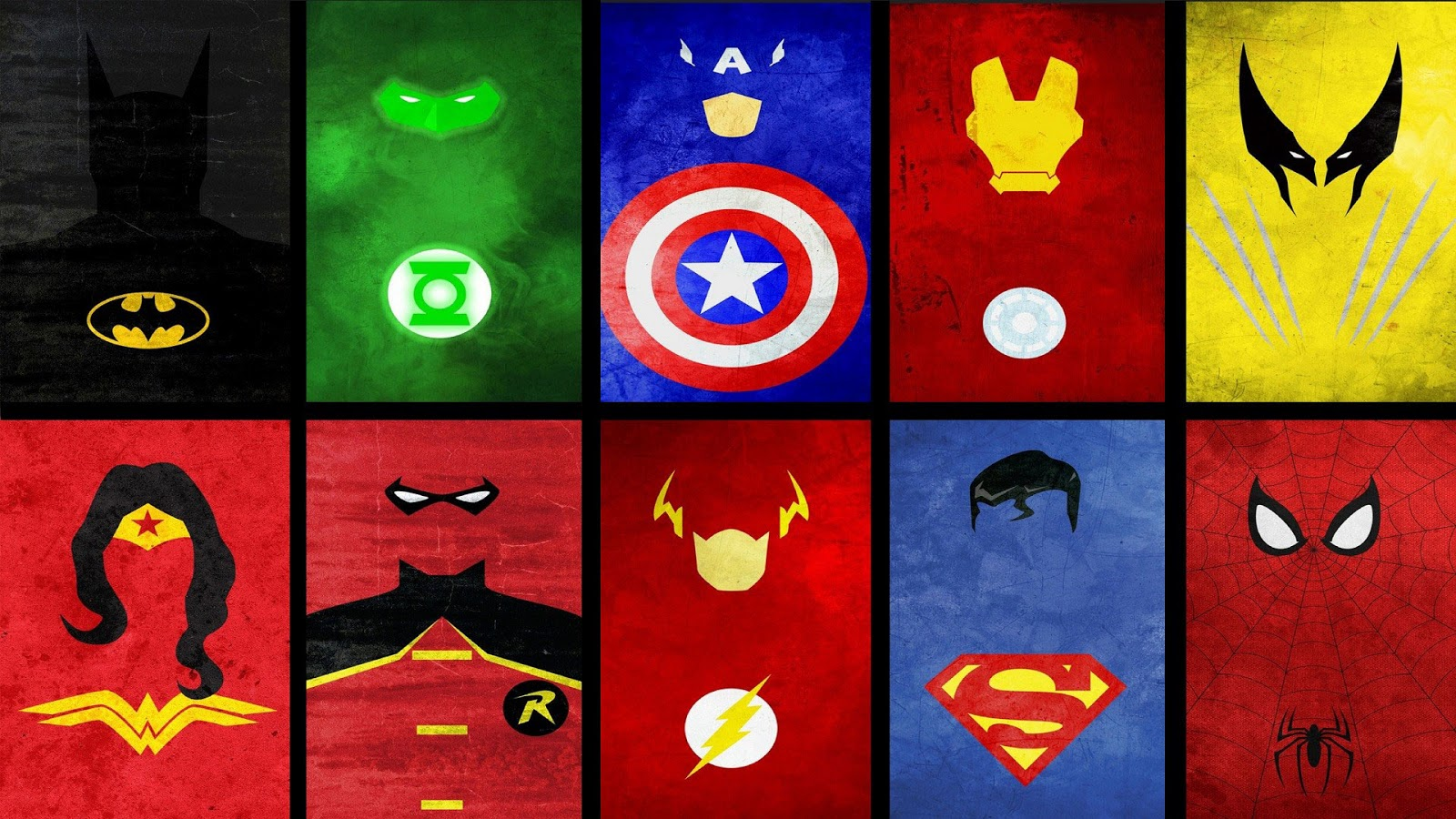 Is showing on pinterest superhero room heroes and captain america