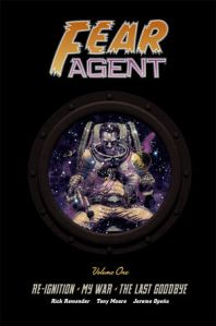 Fear-Agent-