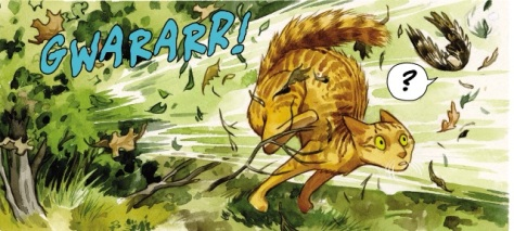 Beast of Burden: Hunters and Gatherers #1 Jill Thompson