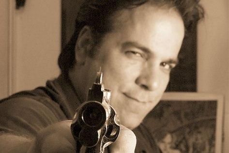 JIMMY W-GUN