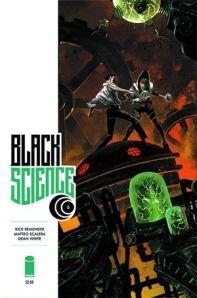 Black Science 6