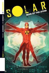 Solar Man of the Atom