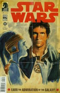 Star Wars Kindt