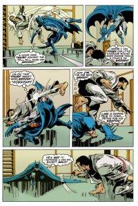 Batman 243 Adams