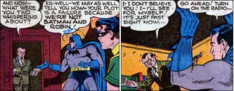 Batman Radio