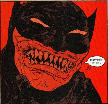 Batman Essentials Batman Year 100 on Theme Police