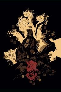 Hellboy20years