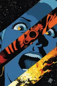 Twilight Zone 5 Francesco Francavilla