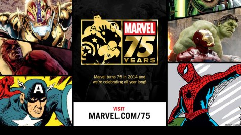 Marvel75