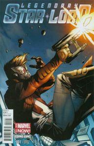 Star-Lord 1 Mahmud Asrar