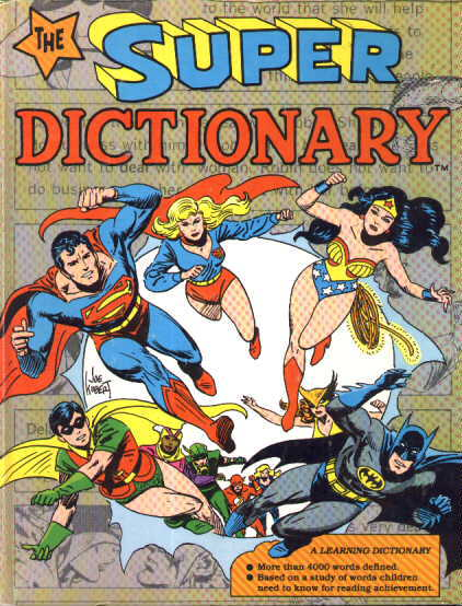 Super Dictionary