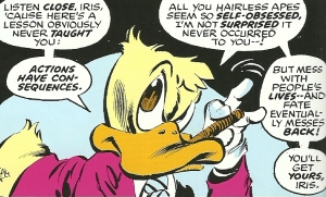 Howard the Duck 26 Colan