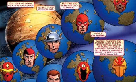 Multiverse Flash Image