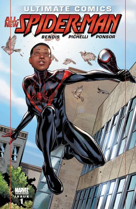 UC Spider-Man