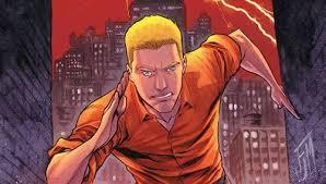 Barry Allen1