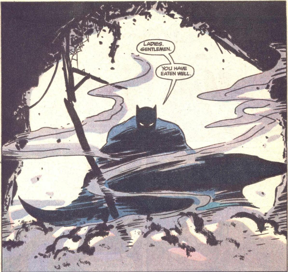 Bildergebnis für batman year one