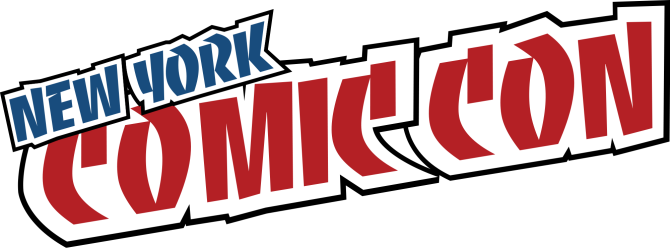 NYCC Podcast Special Episode Two