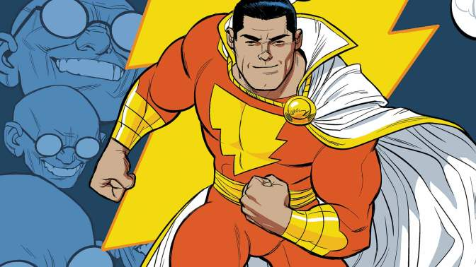 THIS WEEK'S FINEST – THE MULTIVERSITY: THUNDERWORLD ADVENTURES #1
