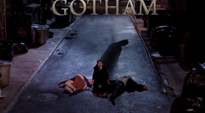 """Tuesday Top Ten Characters to Bring to """"Gotham"""""""