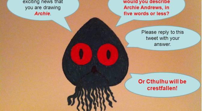 Cthulhu Asks Tough Questions – The Fiona Staples Interview