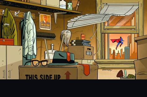 Superman 37 Darwyn Cooke