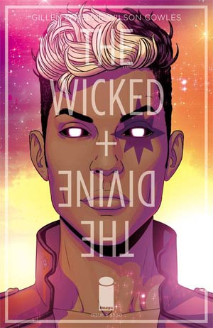 The Wicked + The Divine 6
