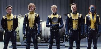 X-Men Uniforms