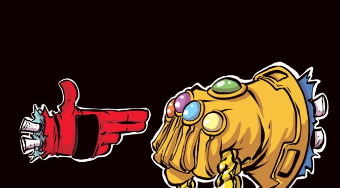The Comics Readers Guide To Run The Jewels