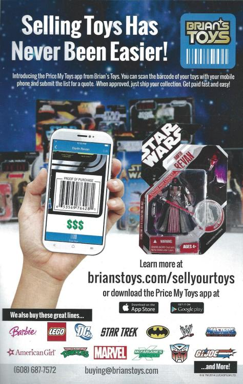 Brians Toys