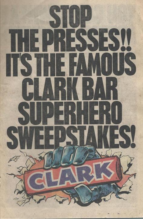 Clark Bar