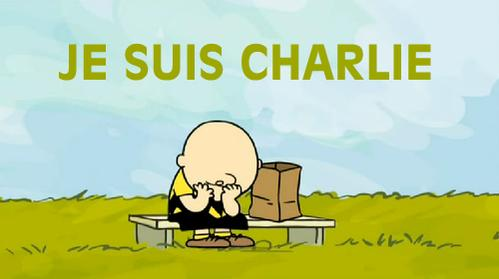 """""""A Terrible Day For All Cartoonists"""" – A Cartoon Response to Terrorism"""