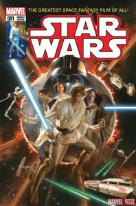 star wars variant