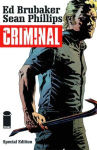 Criminal Special Edition One Shot