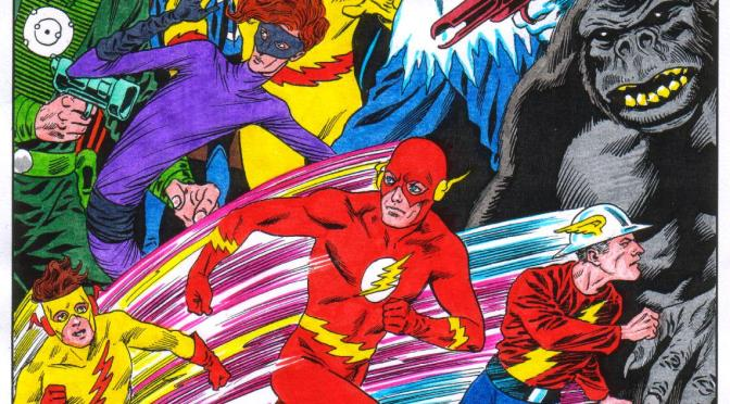 Tuesday Top Ten: Important Flash Creators