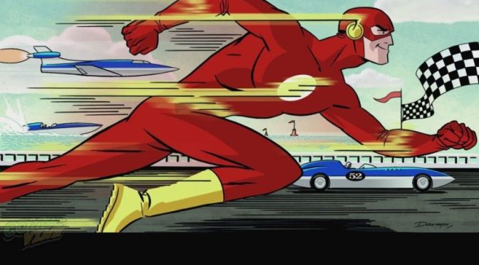 Check out these Flash Appreciation Day articles!