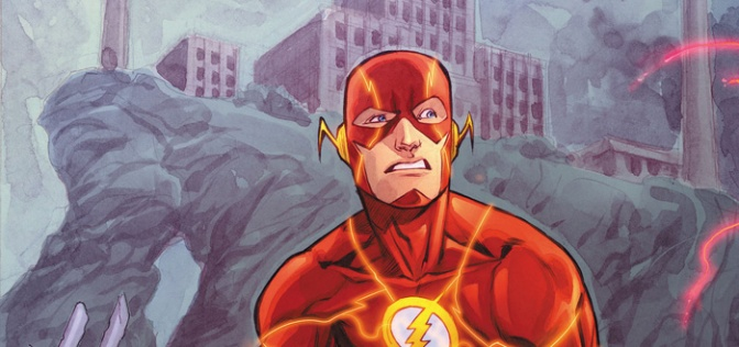 The History of the Flash – An Interview with Steve Korté