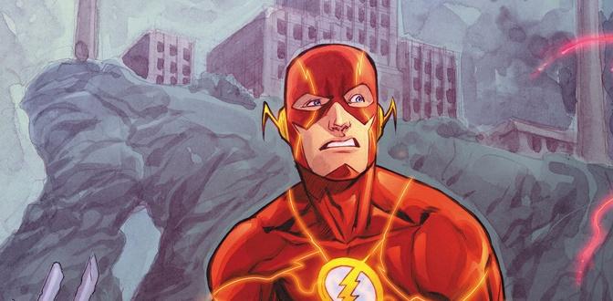 Flash Appreciation Day is Tomorrow!