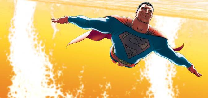 Why Do We Need Superman Anyway?