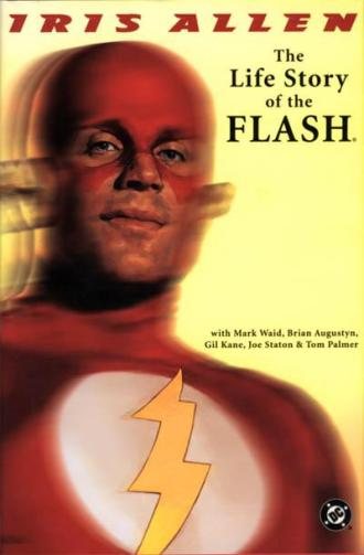 flash story