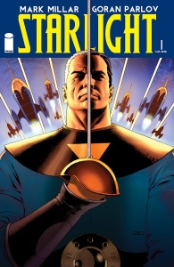 Starlight 1 John Cassaday
