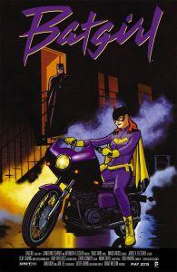 Batgirl 40 Cliff Chiang