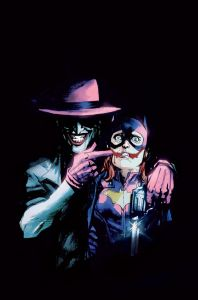 batgirl variant