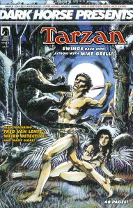 Dark Horse Presents 8 Mike Grell