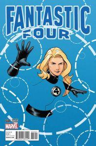 Fantastic Four 644 Evan Doc Shaner