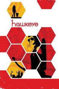 Hawkeye 14 David Aja