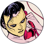 Hawkeye 14 Madame Masque Annie Wu