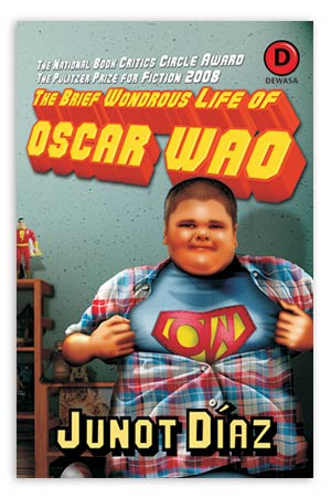 the tribulations of love in the brief wondrous life of oscar wao by junot diaz Rendered with uncommon warmth and humour, the brief wondrous life of oscar wao is an exciting and completely original first novel from junot diaz read more read less click to open popover.