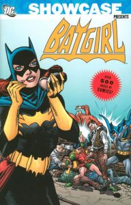 Showcase_Presents_-_Batgirl,_Volume_1