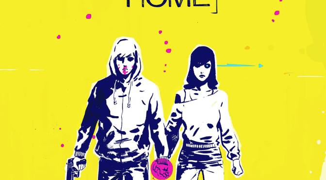 Advanced Review: We Can Never Go Home #1