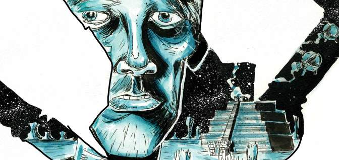Tueaday Top Ten: Jeff Lemire Comics